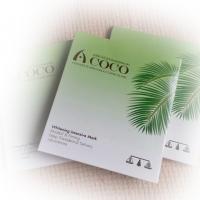 มาส์กหน้าจากน้ำมะพร้า A-COCO