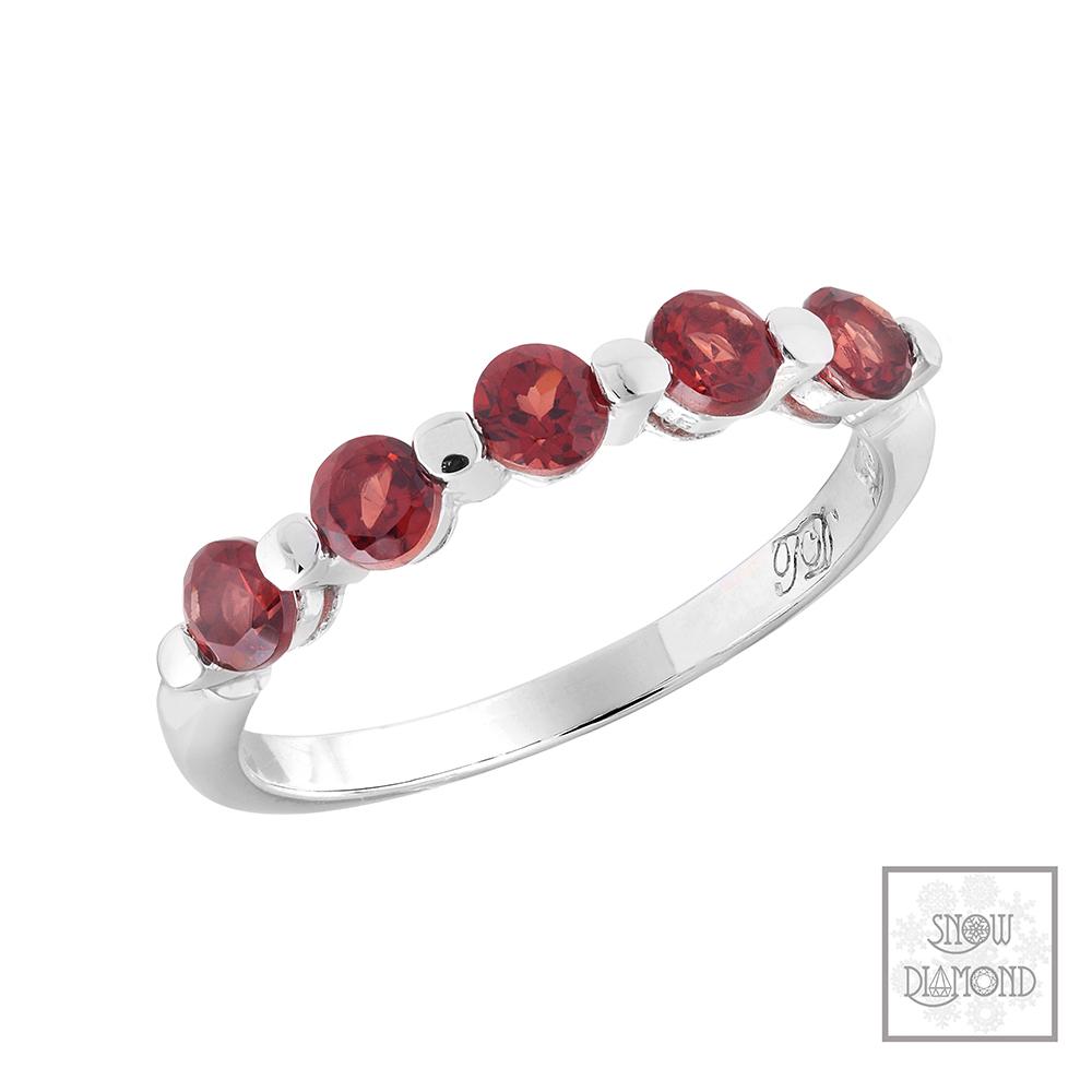 แหวนประจำวันเกิด : วันอาทิตย์ TSR163-GN
