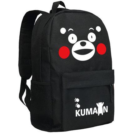กระเป๋าสะพายคุมะมง KUMAMON