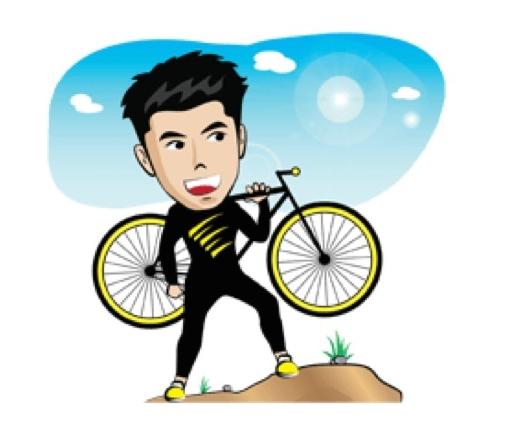 Mr.Bike-Man (Thai)