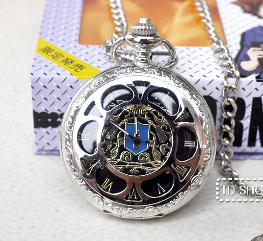 นาฬิกาตลับโบราณรีบอร์น (Reborn)