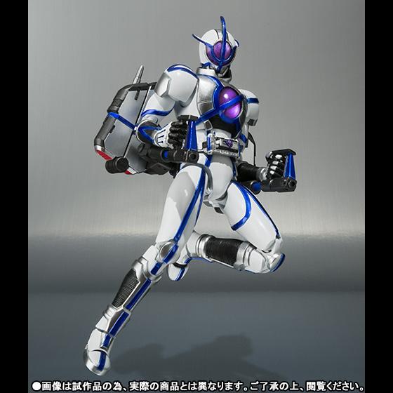 Pre-Order (Tamashii Web Shop): S.H.Figuarts Kamen Rider Psyga