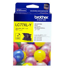 LC-77XLY BROTHER