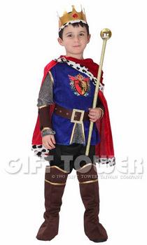 ชุดเจ้าชายผู้ทรงเกียรติ สำหรับแฟนซีเด็ก Honorable Prince รุ่นพิเศษ ขนาด S
