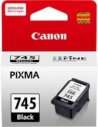 PG-745BK CANON