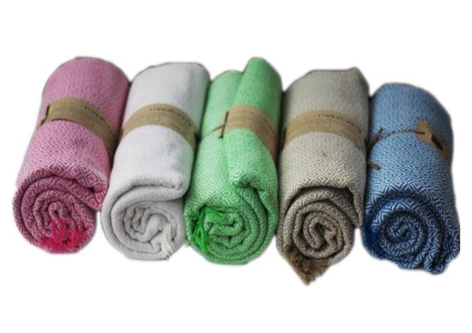 ผ้าห่มทอมือ ผ้าห่มกันหนาว ผ้าห่มฝ้าย