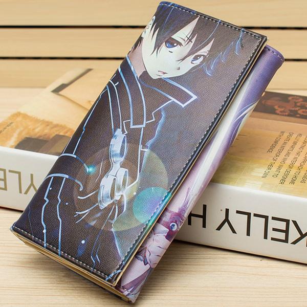 กระเป๋าสตางค์ยาวอนิเมะ(SAO)