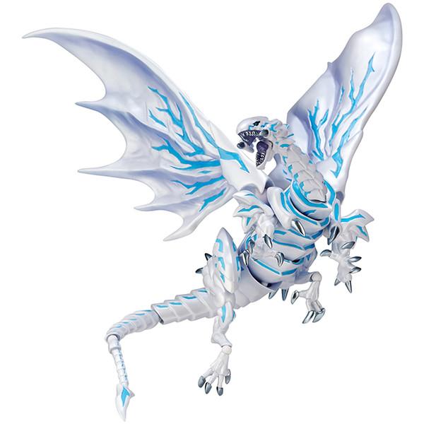 Vulcanlog (013) - Blue-Eyes Alternative White Dragon (ของแท้ลิขสิทธิ์)