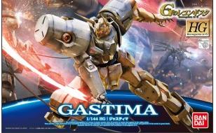 HG GS15 1/144 Gestima 1700y