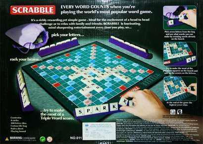 เกมส์กระดานฝึกภาษา