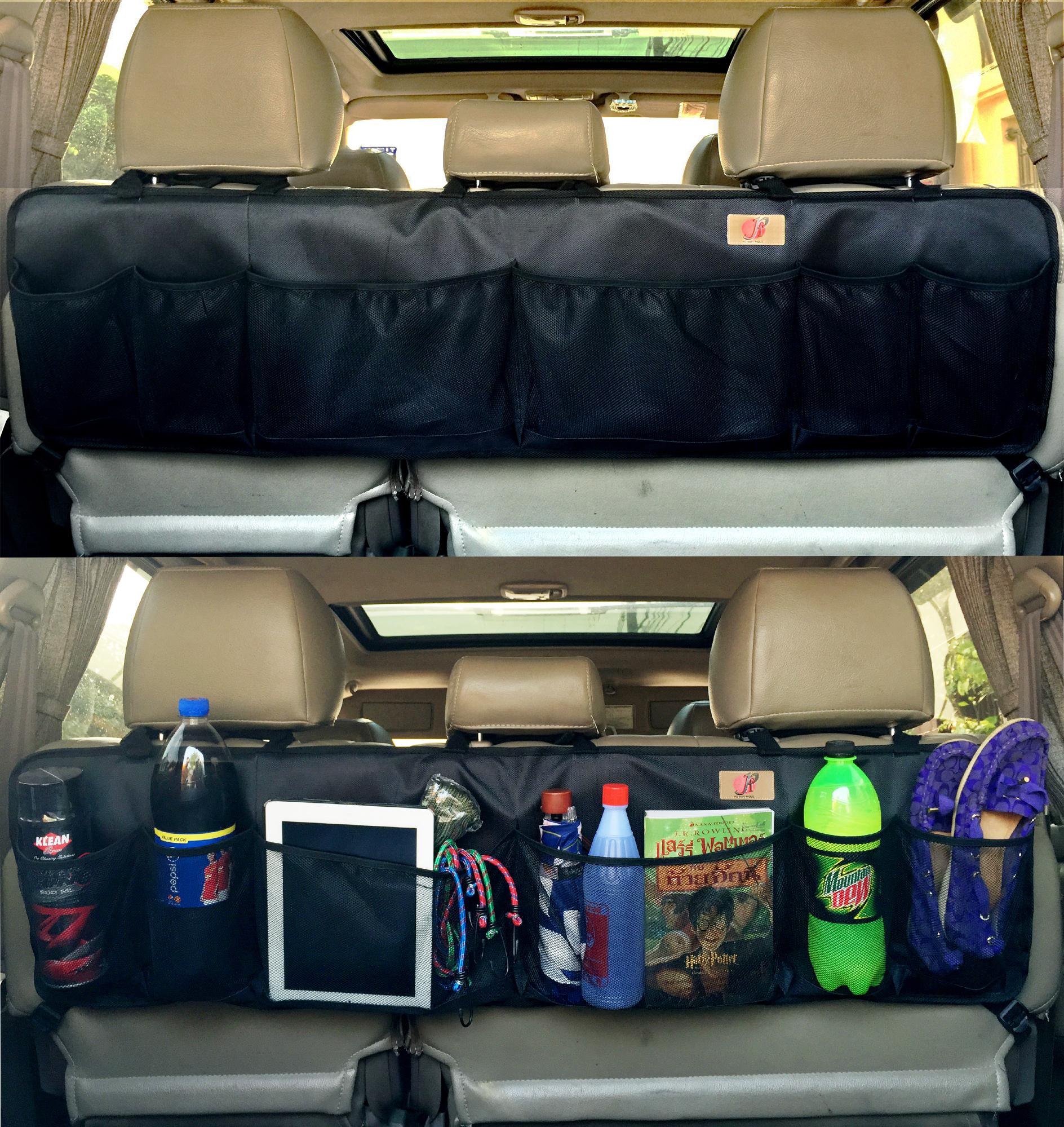 ที่เก็บของในรถ CRV,SUV,Fortuner,Captiva,Chevrolet