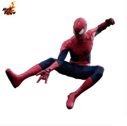 THE AMAZING SPIDER-MAN 2 SPIDER-MAN 1/6TH SCALE COLLECTIBLE FIGURE