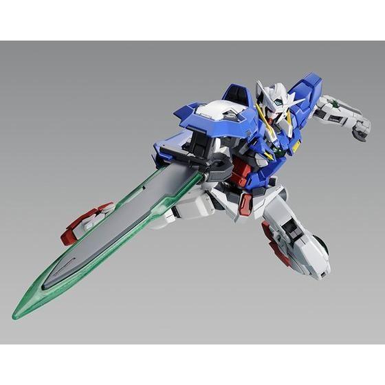 Pre-Order (P-bandai) Master Grade 1/100 Gundam Exia RepairII สินค้าเข้าไทยเดือน12 มัดจำ 500บาท