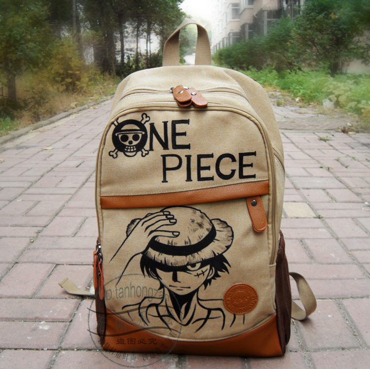 กระเป๋าสะพายวันพีช (รุ่น 2016)