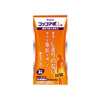 (L654)ลดผิวเปลือกส้มในร่างกายเน้นลดช่วงต้นขาสะโพก !!!!!! Kracie Coccoapo L อาหารเสริมสำหรับผู้ที่ขาดการออกกำลังกายในชีวิต ลดบวมน้ำ ช่วยกระชับไม่ให้เนื้อเหลวช่วยลดต้นขาและสะโพก