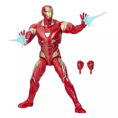 Marvel Legends : Iron Man : Avengers Infinity War (ของแท้)