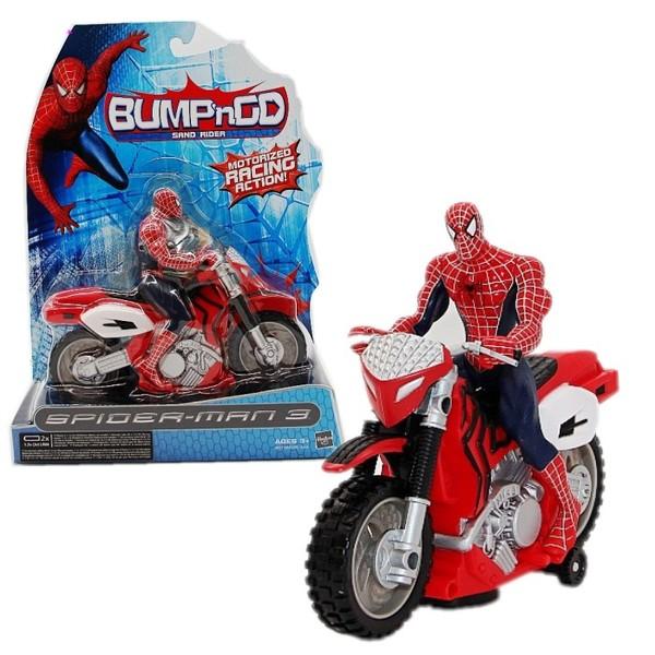 Spider-Man Figure (มีให้เลือก 2 แบบ)
