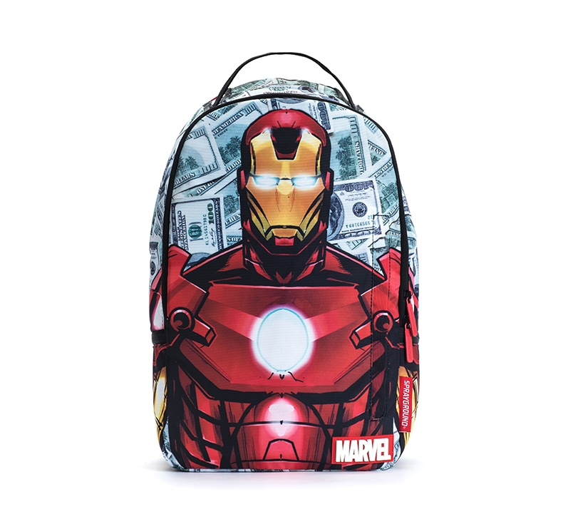 กระเป๋า MARVEL : IRON MAN (ของแท้)