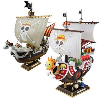 เรือ Going Merry & Thousand Sunny : One Piece (มีให้เลือก 2 แบบ)