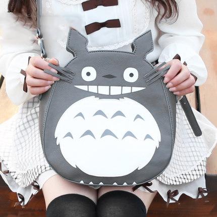 กระเป๋าสะพายโทโทโร่ เพื่อนรัก (Totoro)