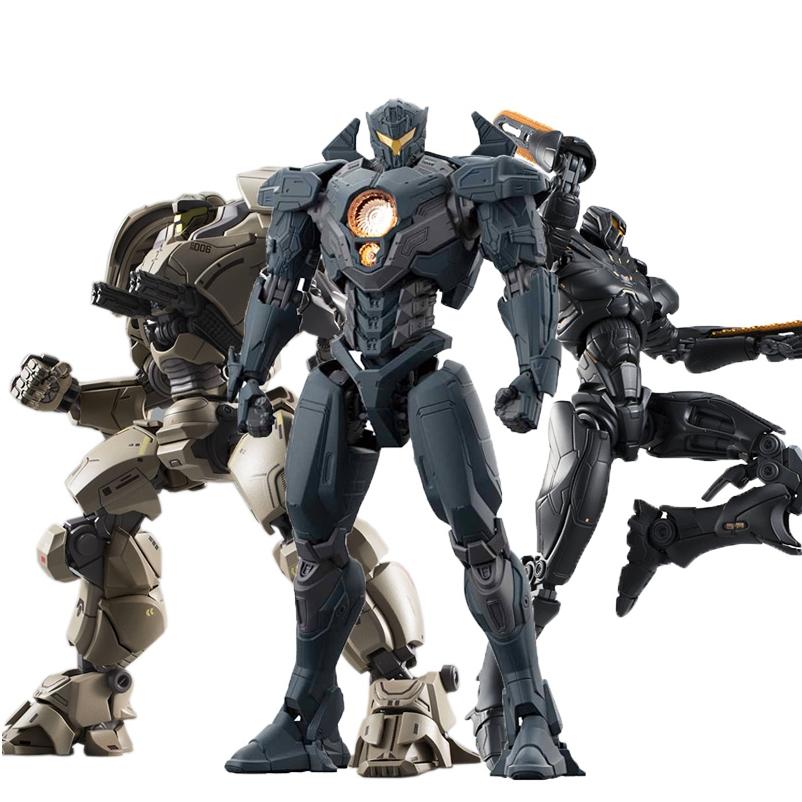 "HG ""Pacific Rim: Uprising"" Plastic Model (มีให้เลือก 3 แบบ)"