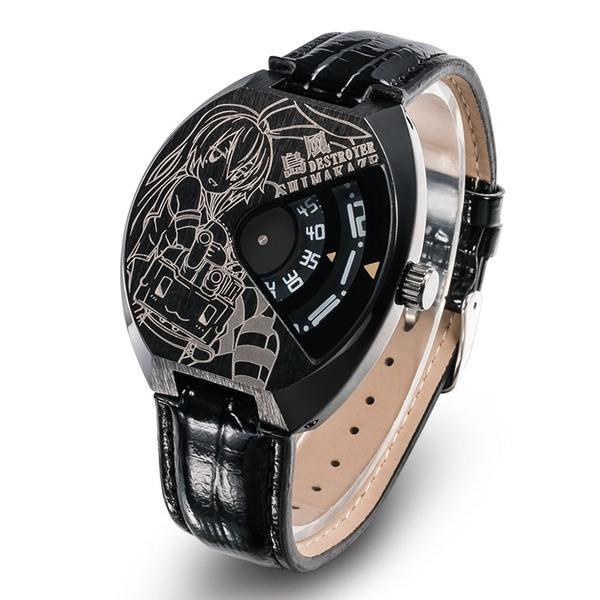 นาฬิกา Shimakaze - Kantai Collection ของแท้ (มีให้เลือก 2 สี)