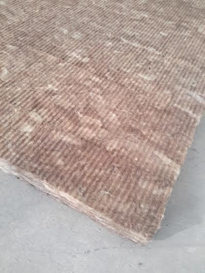 rock wool ขนาด1000x600x40mm./แผ่น
