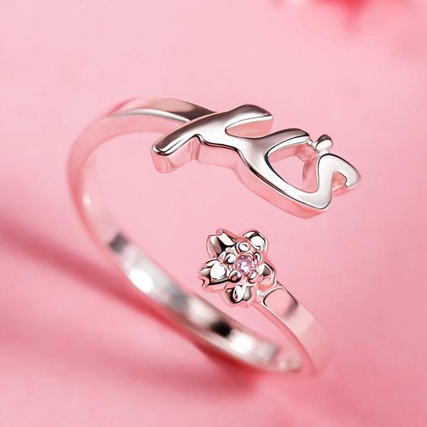 แหวนเงินแท้ Love Live (Xingyunshi)
