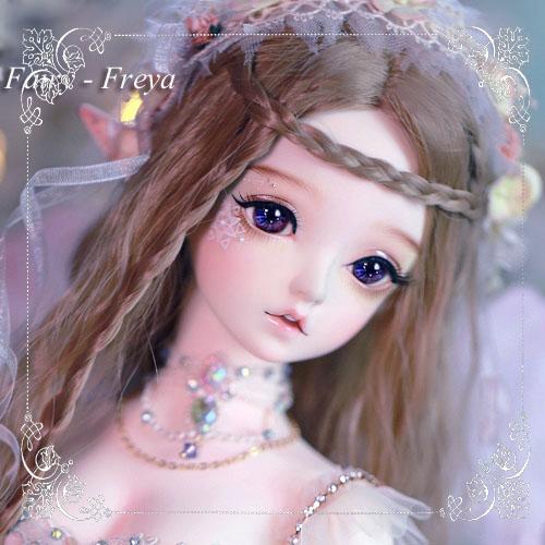 Fairy Freya