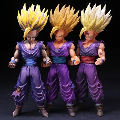 Dragon Ball Z - Master Stars Piece The Son Gohan (มีให้เลือก 3 สี)