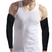 SUNmate Sport Arm Sleeve 99% UV Protection For your style
