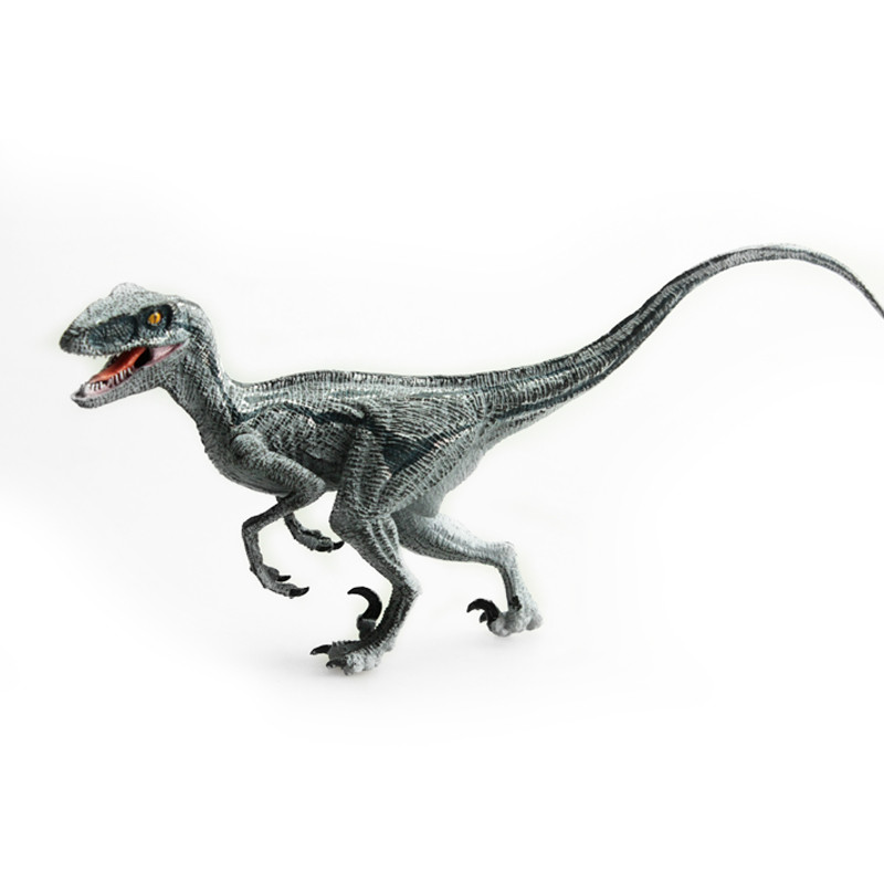 Blue - Jurassic World Figure
