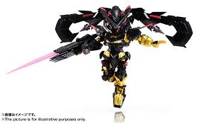 NX Edge: Gundam Astray Gold Frame Amatsu