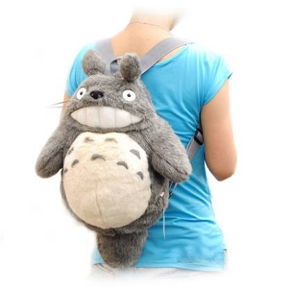 กระเป๋า My Neighbor Totoro โทโทโร่ เพื่อนรัก (มีให้เลือก 3 แบบ)
