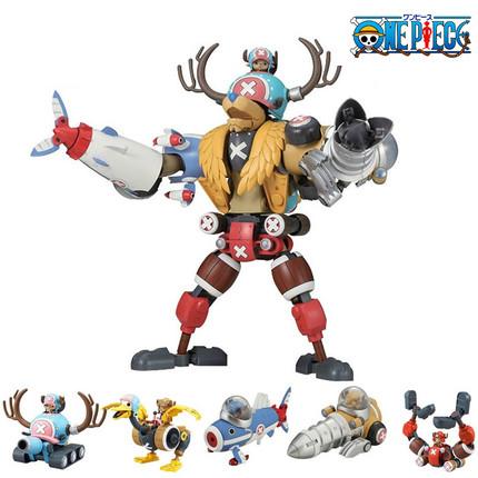 One Piece Chopper Robo FullSet (ของแท้ลิขสิทธิ์)