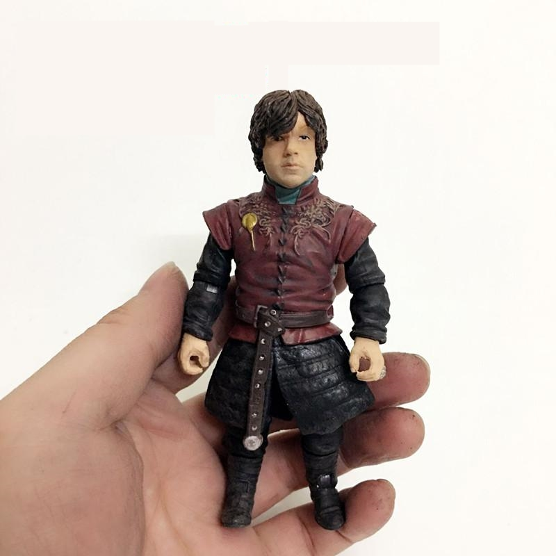 Game of Thrones Walgreens exclusive Tyrion action figure