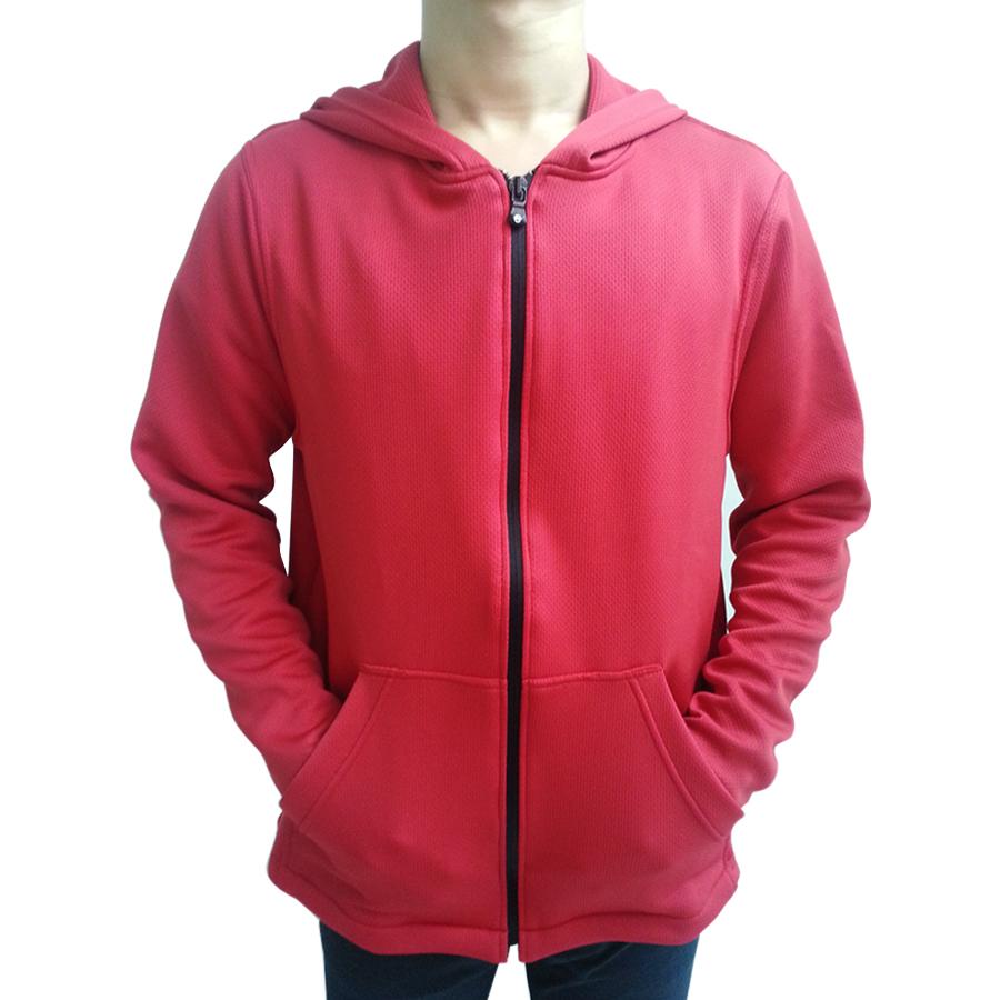 Jacket sport สีแดง
