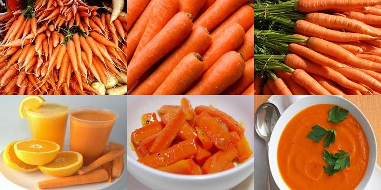 แครอทส้ม สการ์เล็ต (scarlet carrot) 100เมล็ด/ซอง