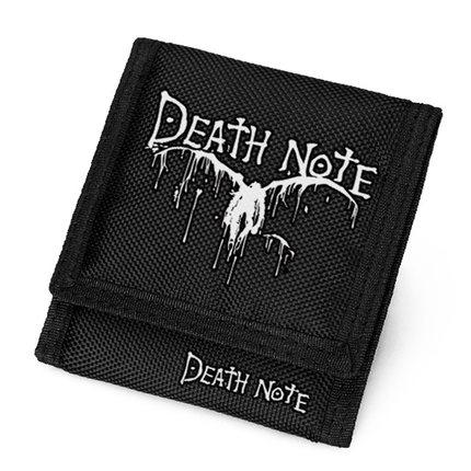 กระเป๋าสตางค์ Death note