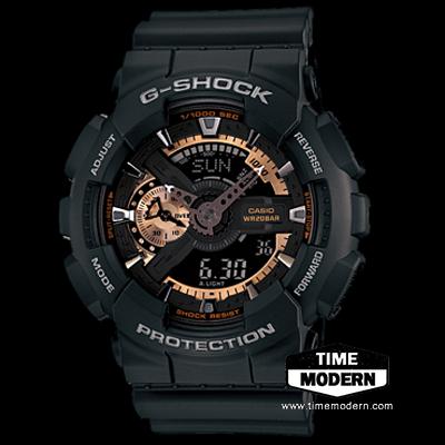 นาฬิกา Casio G-Shock Limited models รุ่น GA-110RG-1ADR
