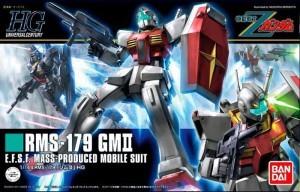 HGUC 1/144 131 GMII 1400y