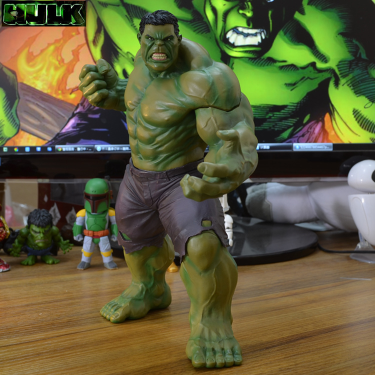 Hulk Kotobukiya ARTFX (รุ่นที่ 1)