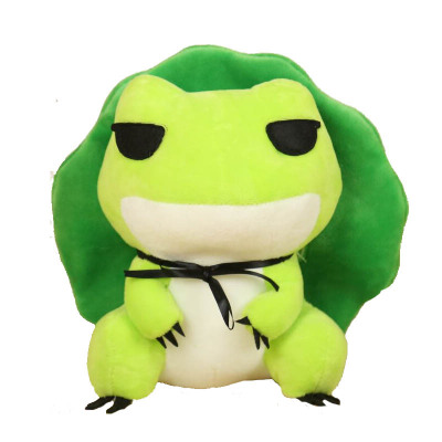 ตุ๊กตา TABIKAERU (มีให้เลือกหลายขนาด)