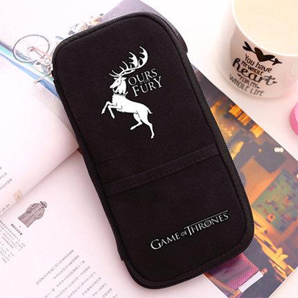 กระเป๋าใส่อุปกรณ์ Game of Thrones (มีให้เลือก 4 แบบ)