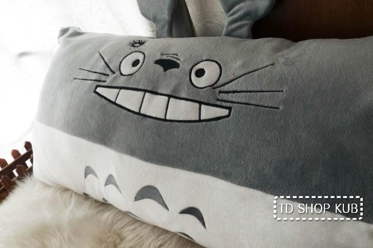 หมอนยาวโทโทโร่(Totoro)