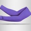 ปลอกแขนกัน UV size M : Purple Lavender