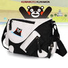 กระเป๋าสะพายข้างคุมะมง Kumamon(มีให้เลือก 6 แบบ)