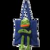 กระเป๋าสะพาย pepe frog (มีให้เลือกหลายแบบ)
