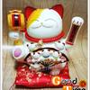 ตำนานแมวกวัก และความหมายตามลักษณะของแมวกวักญุี่ปุ่น