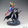Batman vs Wonder Women Injustice Statue Figure